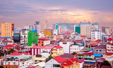 Phnompenh History and Culture trip