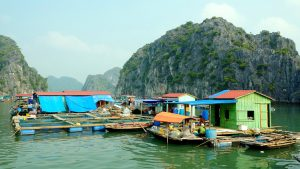 Cap La Village