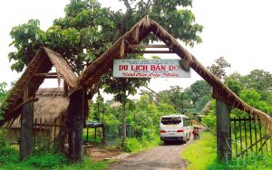 Don Village