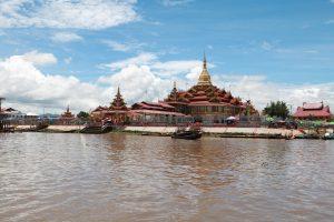 Phaungdawoo Pagoda