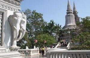 Tum Pek Pagoda