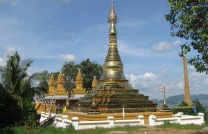 Wat Phnom Yat