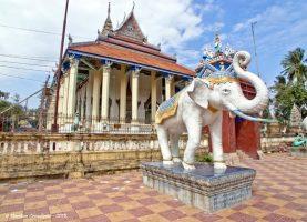 White Elephant Pagoda