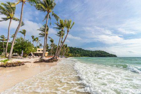 Phu Quoc Island Vacation