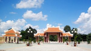 Binh Thuy Temple