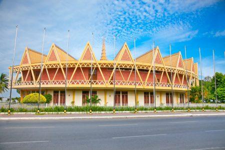 Grand Indochina Vacation