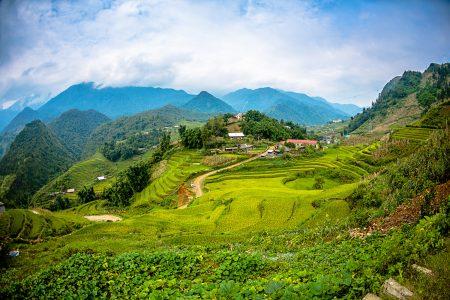 North–West Vietnam Adventure