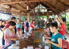 Coconut Workshop