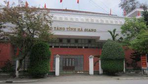 Ha Giang Museum