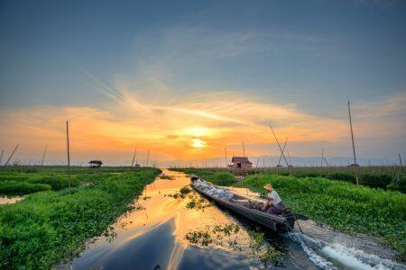 The Very Best Of Burma