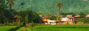 Lac Village & Pom Coong Village