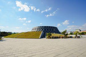 Museum of Dien Bien Phu Victory