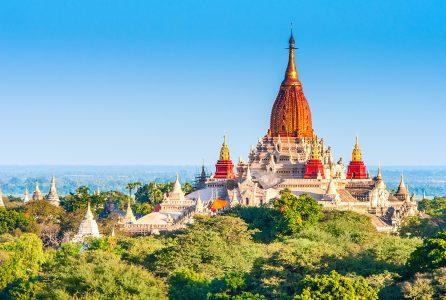 Impressive Burma