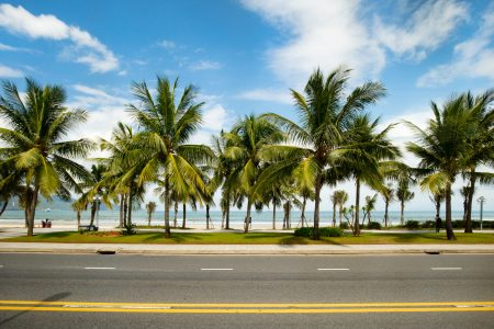 Vietnam Beach Vacation