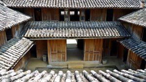 The Vuong Family Mansion