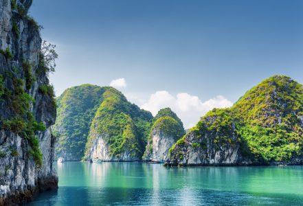 Vietnam Cambodia Highlights