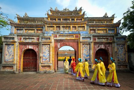 Vietnam Discovery Vacation