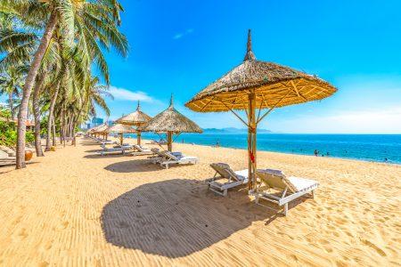 Nha Trang Beach Vacation