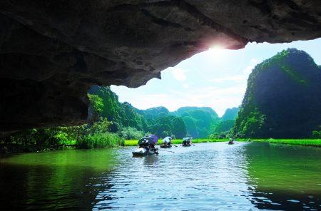 Vietnam Highlights 5 Days