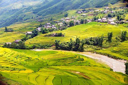 Northern Vietnam Vacation