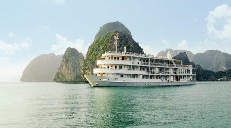 The Au Co Cruise 3 days